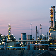 BIndustries Petrochemical